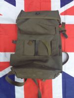 CLANSMAN RACAL RADIO LIGHTWEIGHT BAG - ACCESS HOLES